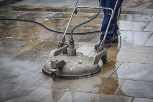 Surface Cleaning in Sacramento, CA