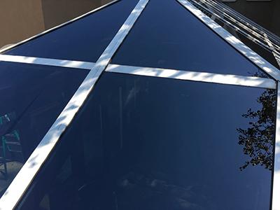 Skylight Window Cleaning in Sacramento, CA