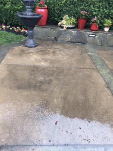 Concrete Cleaning in Sacramento, CA